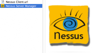 The Nessus Applications